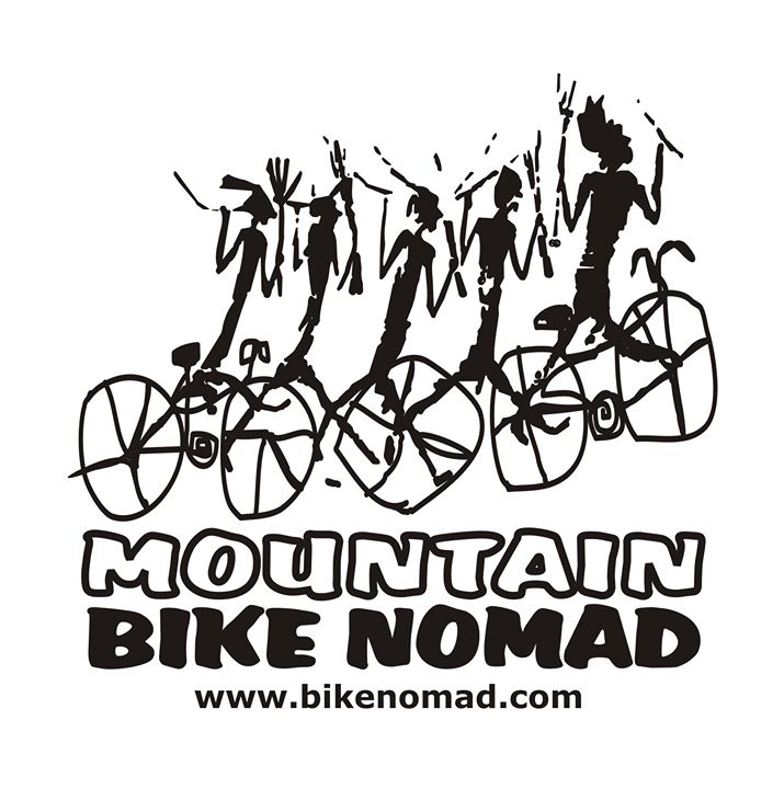 Mountain Bike Nomad
